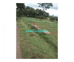 3 Acres Agriculture Farm land for sale at Magadi, Ramanagara
