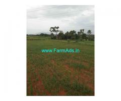 2 Acre Land for Sale Near Wonderla