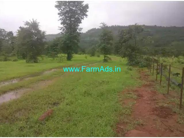 1 Acre Agriculture Land for Sale Near Mahad