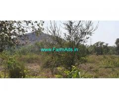 2.5 Acre Agriculture Land for Sale Near Dahigaon