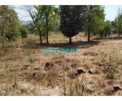16 Guntha Agriculture Land for Sale Near Varai