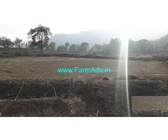 50 Acre Agriculture Land for Sale Near Khandape