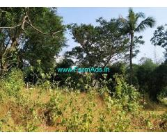 40 Guntha Agriculture Land for Sale Near Bhaliwadi