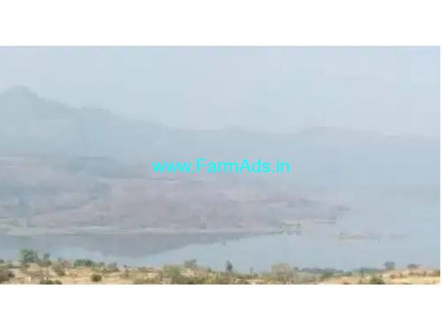 6 Acre Agriculture Land for Sale Near Pawna Tikona