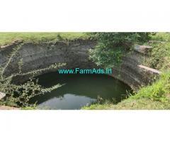 3.4 Acres  farm land for sale on Thiruporur to chengalpattu main road.