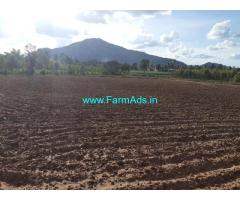 3 Acres Agriculture farm Land for sale at Venkatapuram, Gowribidnur
