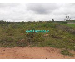 1.5 Acre Farm land for sale at Cheelenahalli, Thoobgere, Doddaballapura