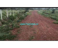 5.14 Acres agriculture farm land for sale near Aloor Near Chevella,