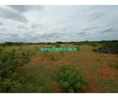 3000 Acres Land available for Lease at Pavagada