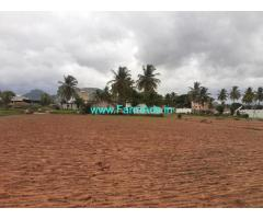Half acre Land for sale at Ele RAMPURA Village, near Urdigere, Koratagere