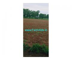 20 Guntha Agriculture Land for Sale Near Jangoan