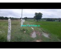 35 Acre Farm Land for Sale Near Samudral