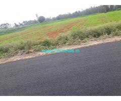 15 Acre Farm Land for Sale Near Doddaballapura