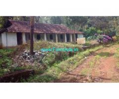 106 Acre Coffee Land for Sale Near Sakleshpur