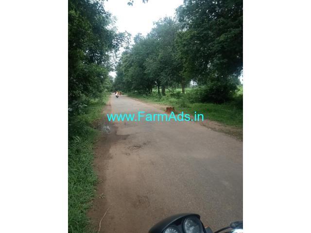1 Acre Farm Land for Sale Near Gauribidanur
