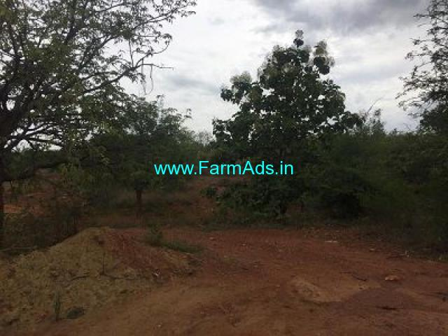 2 Acre Farm Land for Sale Near Nittur
