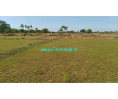 10 Acre Farm Land for Sale Near Trichy