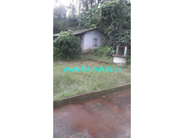 7 Acres Maintained Coffee Estate for Sale in Kodagu