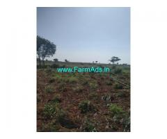 2.18 Acres Agriculture Land for Sale near Kalwakurthy