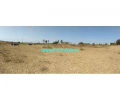 6 Acre Agriculture Land for Sale Near Medak,Narsapur Highway