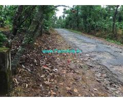 14 Acre Coffee Land for Sale Near Chikmagalur
