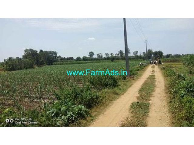 1.04 Gunta Land for Sale Near Mandya