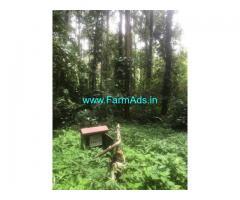 1.5 Acre Farm Land for Sale Near Hirekolale