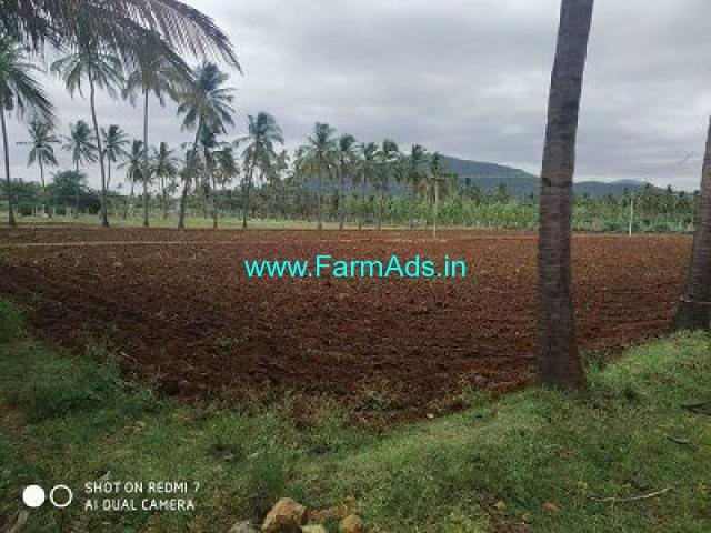 10.5 Acre Farm Land for Sale Near Vadugapatti