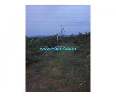 6 Acre Farm Land for Sale Near Manchenahalli,Ghati subramanya Temple