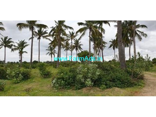 18 Acre Farm Land for Sale Near Chikballapur
