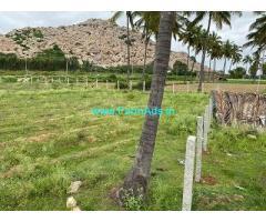 20 Acre Farm Land for Sale Near Kamarakote