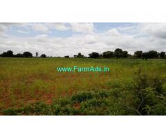 2 Acre Farm Land for Sale Near Hiriyur