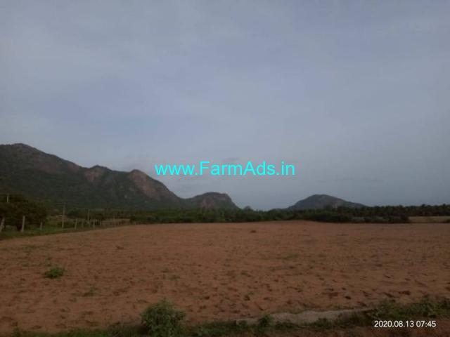 1.33 Acre Farm Land for Sale Near Udumalpet