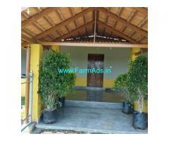 5.5 Acre Farm Land for Sale Near Somwarpet