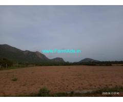 3 Acre Farm Land for Sale Near Udumalpet