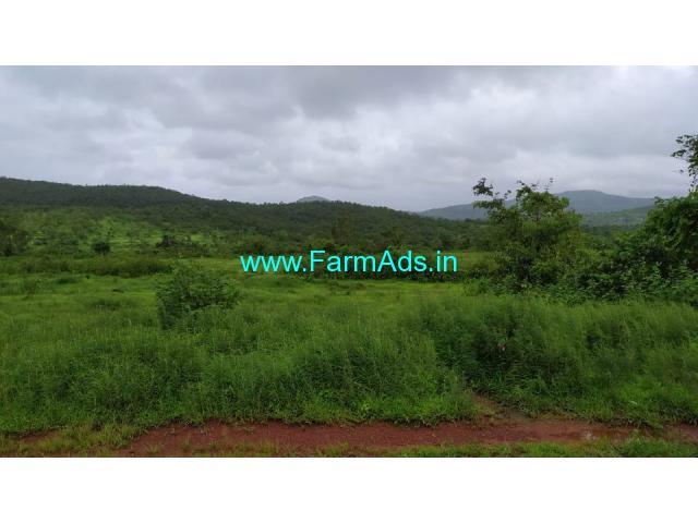 River Touch 12 Acre Farm Land for Sale Near Mangoan