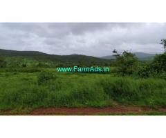 River Touch 12 Acre Farm Land for Sale Near Mangoan
