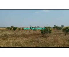1 Acre Agriculture Land for sale Near Vikarabad