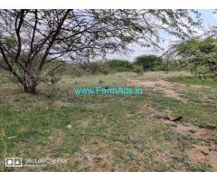 100 Acre Farm Land for Sale Near Hovinahole