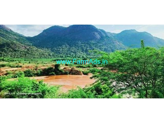 110 Acre Farm Land for Sale Near Palani
