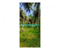 22 Acre Farm Land for Sale Near Dindigul