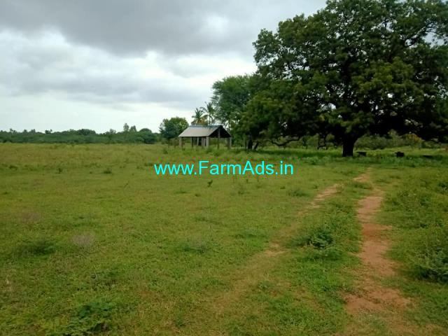 40 Acre Farm Land for Sale Near Hindupur