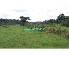 5 Acre Farm Land for Sale Near Belur