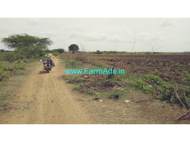 9 Acre Farm Land for Sale Near Hiriyur