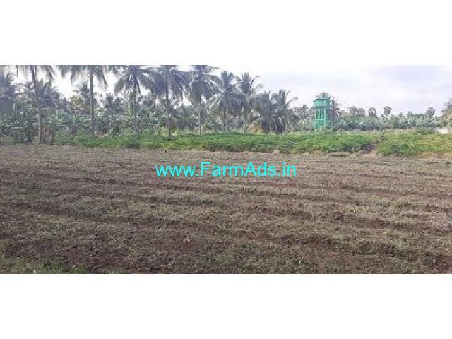5 Acre Farm Land for Sale Near Athani