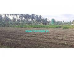 5 Acre Farm Land for Sale Near Athani