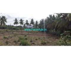 5 Acre Farm Land for Sale Near Selambankuttai Colony