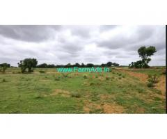 4 Acres Agriculture land for Sale at Bevinahalli