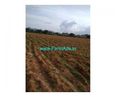 25 Acres of Agriculture Land for Lease at near Madhugiri