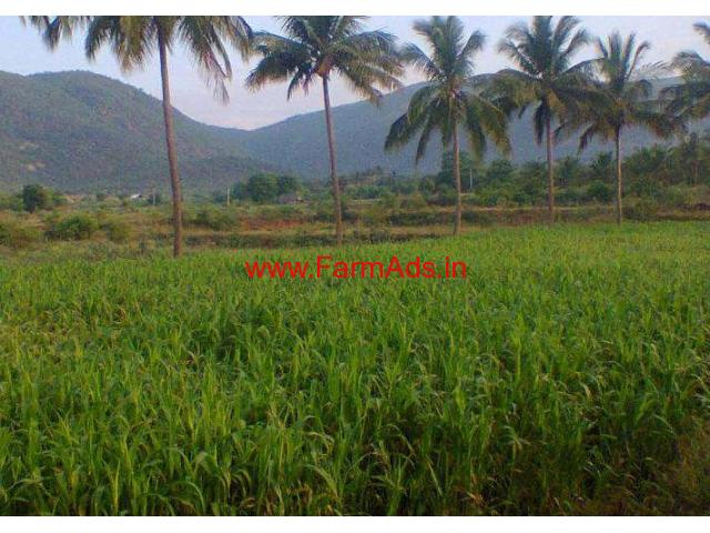 1 acre agriculture land for sale in tamilnadu